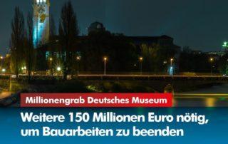 Millionen Grab Museum